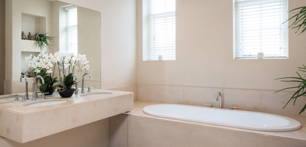 York Interiors photographer, photographing bathrooms, houses, Yorkshire