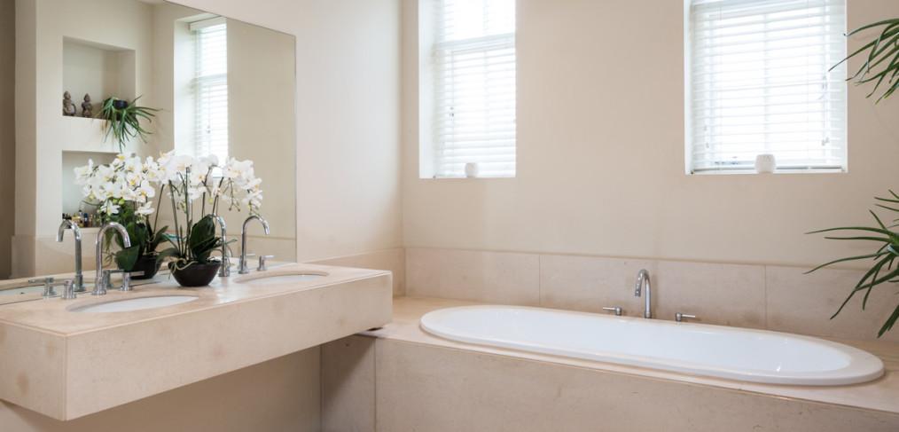 York Interiors photographer, photographing bathrooms, houses, Yorkshire