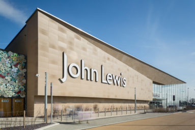 John Leiws Store, Vanguard Shopping Centre York