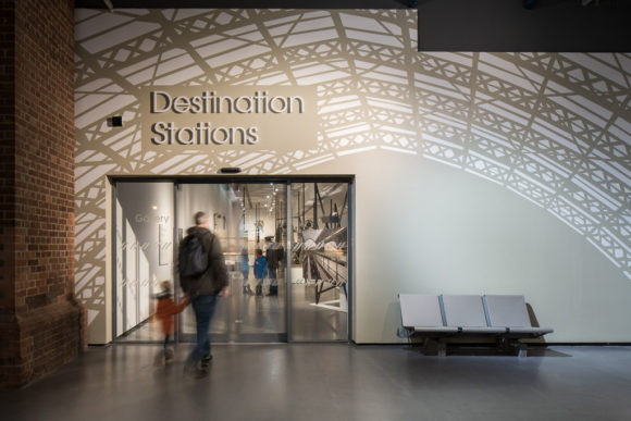 Destination Stations