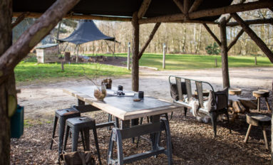 Outdoor Dining, East Yorkshire