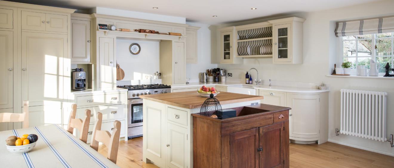 kitchen photographer Yorkshire