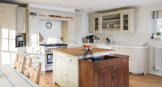 kitchen photographer Yorkshire