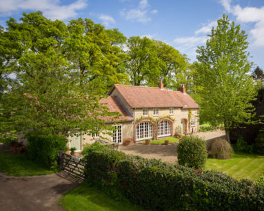 Holiday Cottage near York