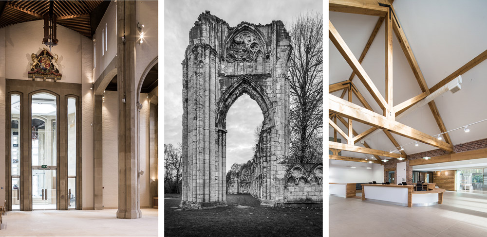 York architectural photographer shift lens examples