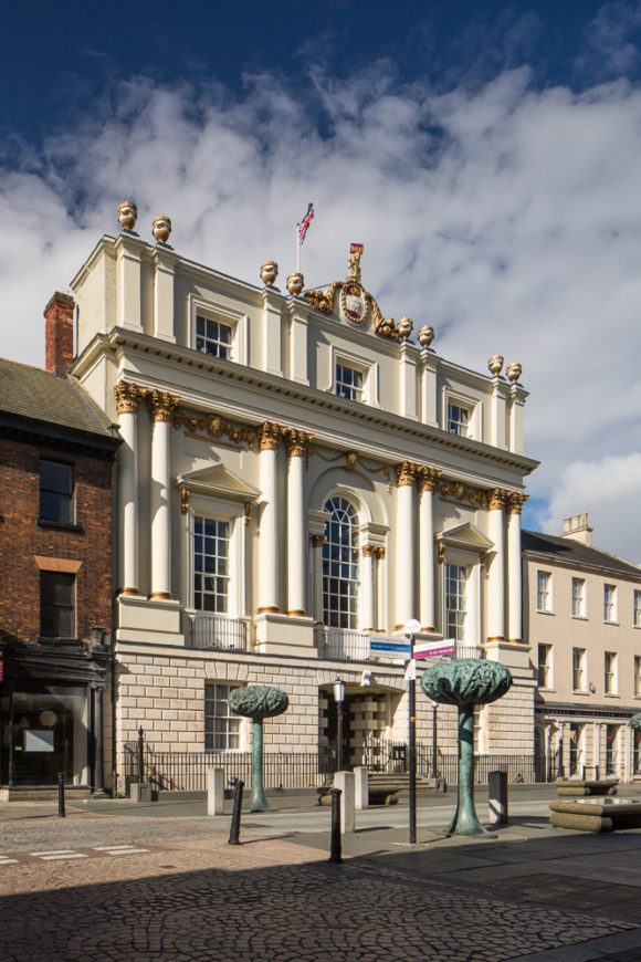 Doncaster Mansion House
