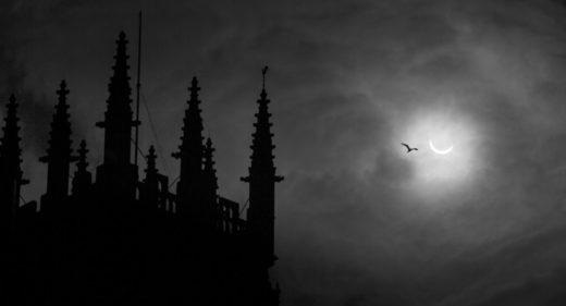 York Solar Eclipse